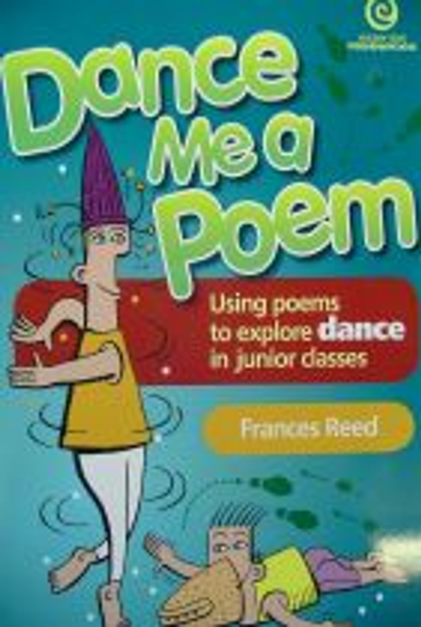 Dance Me a Poem for Years 0-4