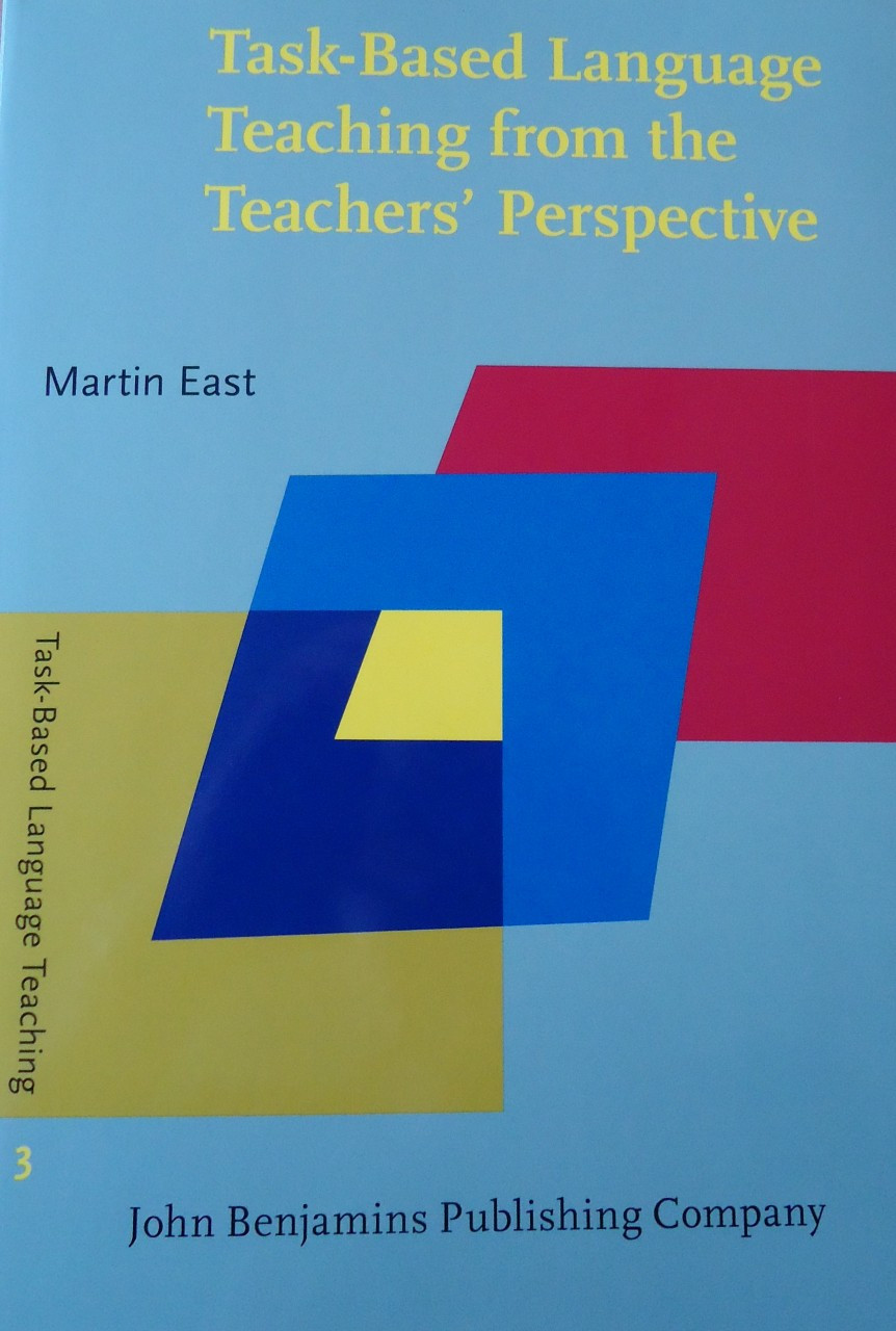 Task-Based Language Teaching from the Teacher's Perspective