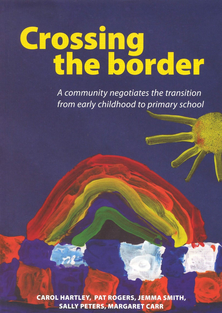 Crossing the Border - A community negotiates the transition from early childhood to primary school