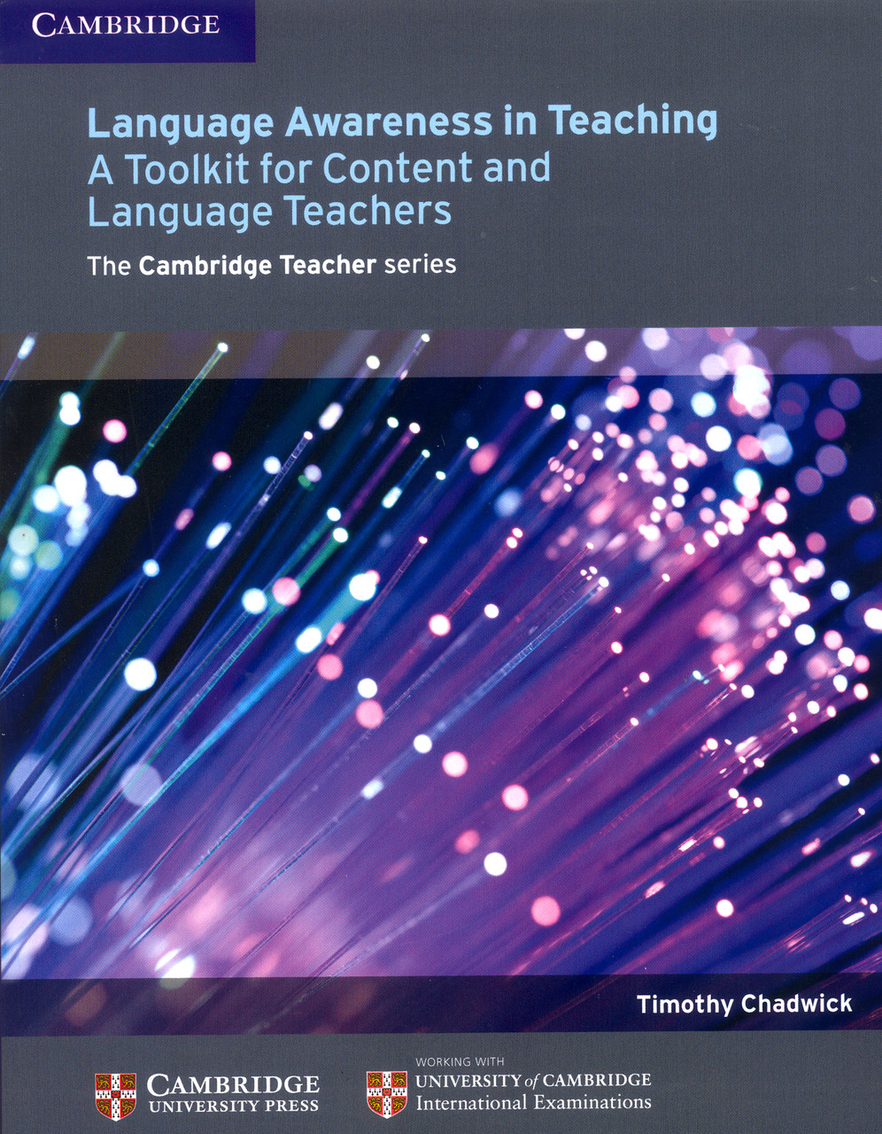 Language Awareness in Teaching. A Toolkit for Content and Language Teachers