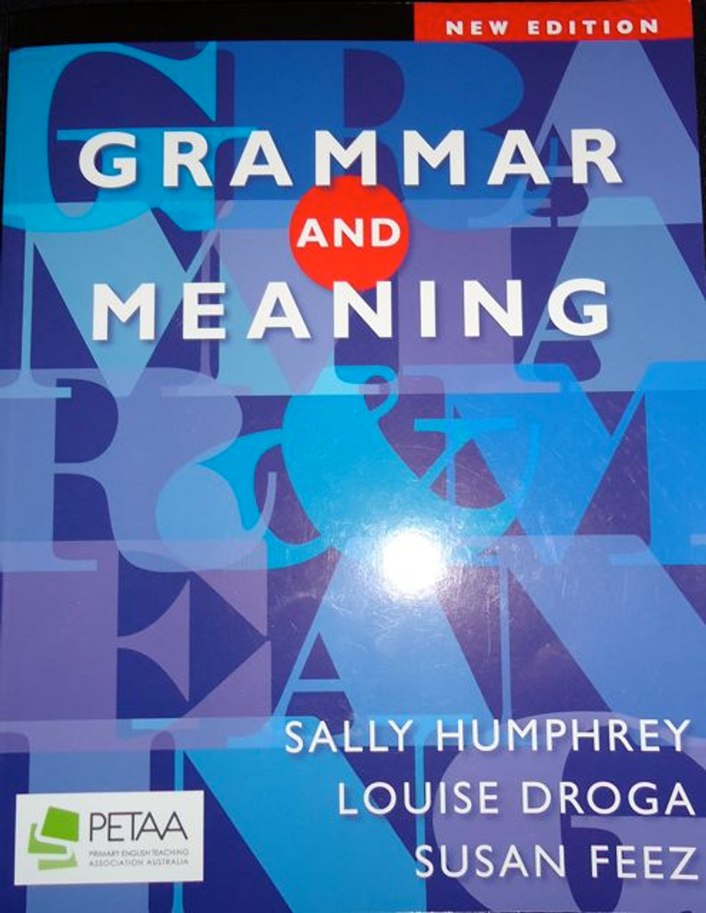 Grammar and Meaning New Edition