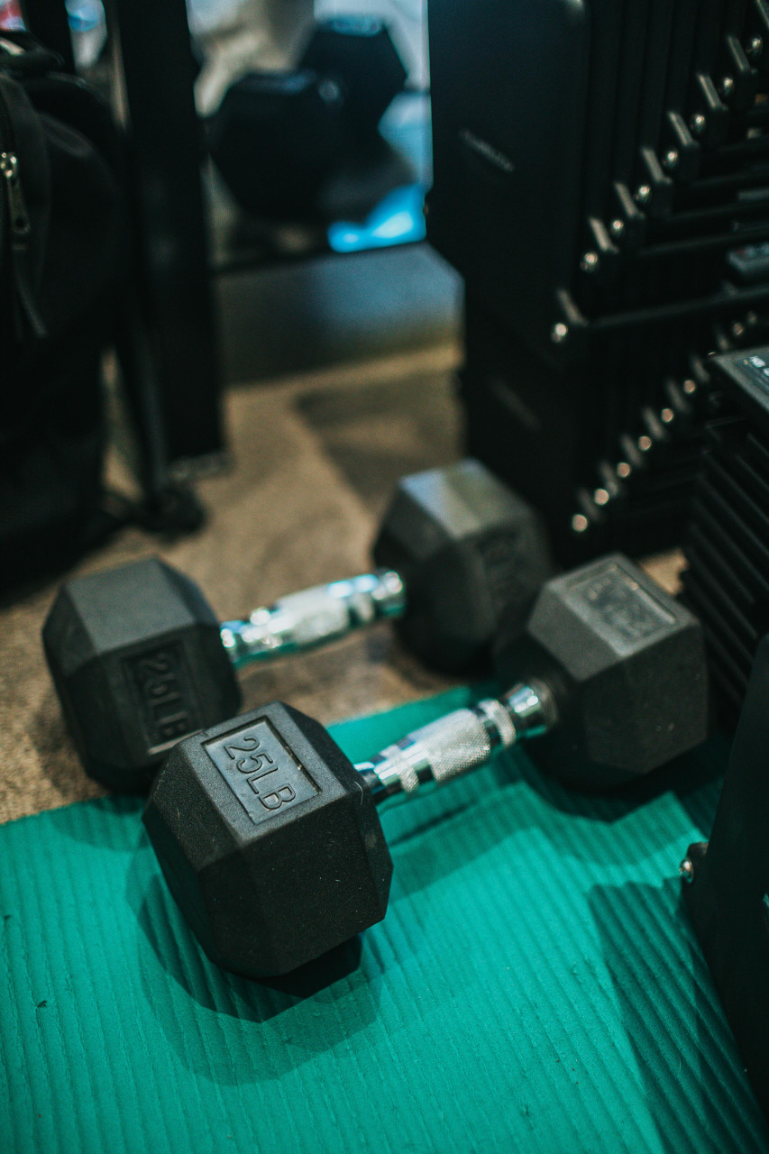 Fitness Centre Access - Masters and undergraduate students
