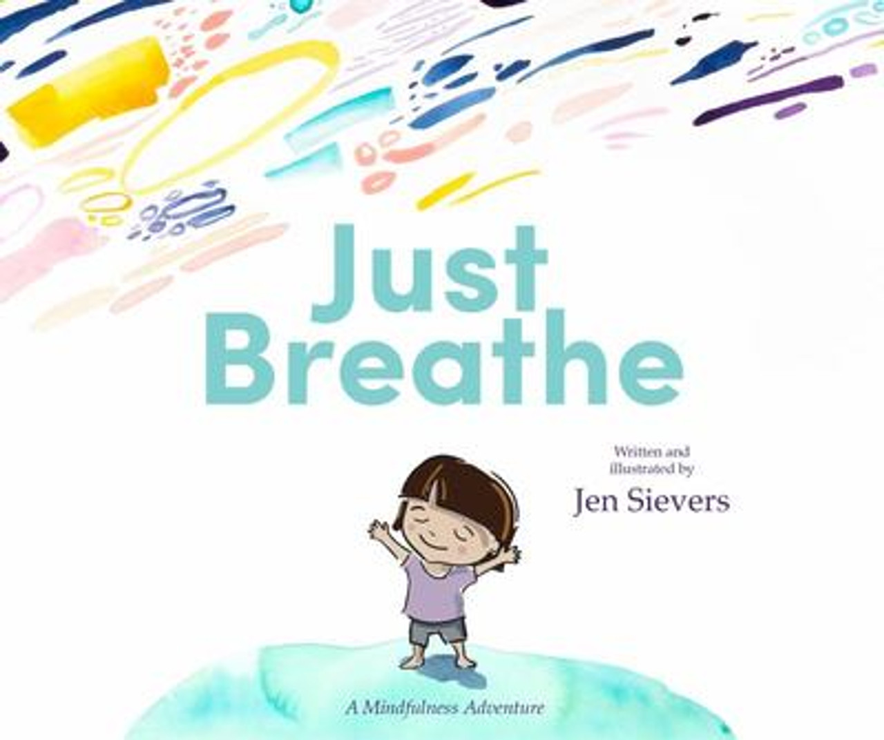 Just Breathe: A Mindfulness Adventure