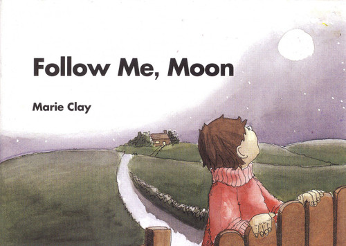 Follow Me Moon