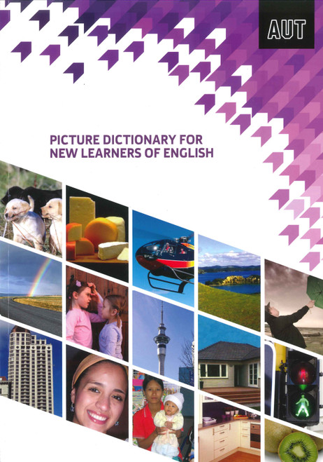 AUT - Picture Dictionary for New Learners of English