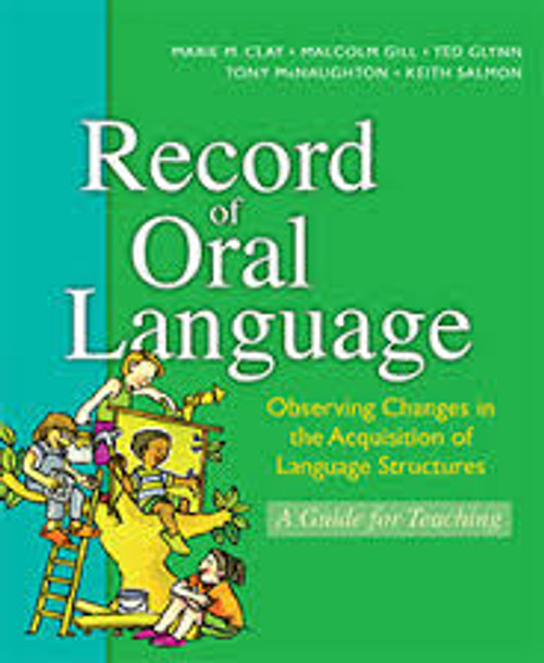 Record of Oral Language (New Edition)