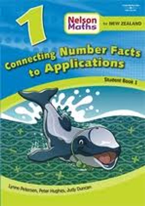 Nelson Maths for NZ: Student Book 1