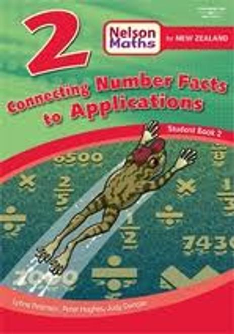 Nelson Maths for NZ: Student Book 2