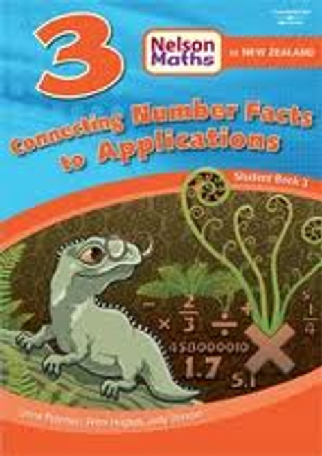 Nelson Maths for NZ: Student Book 3