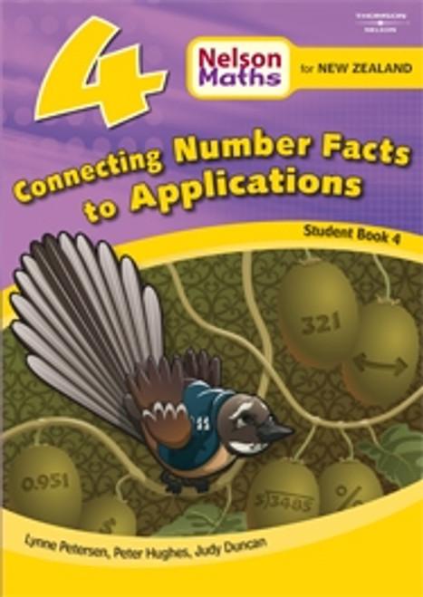 Nelson Maths for NZ: Student Book 4