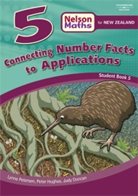 Nelson Maths for NZ: Student Book 5