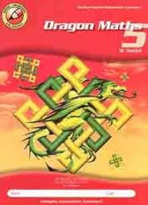 Dragon Maths 5 - NZ Mathematics Curriculum 3e