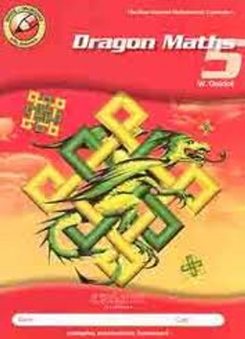 Dragon Maths 5 - NZ Mathematics Curriculum 3e