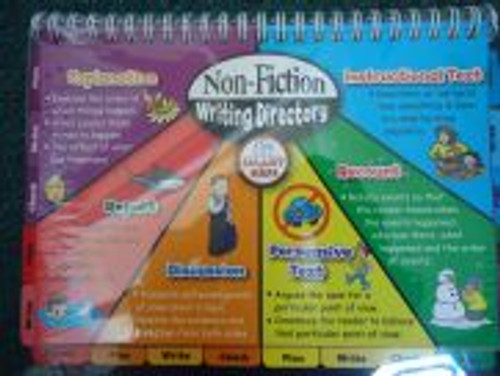 Non-Fiction Writing Directory