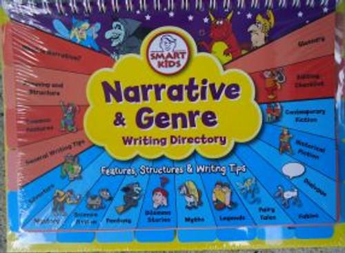 Narrative & Genre Writing Directory