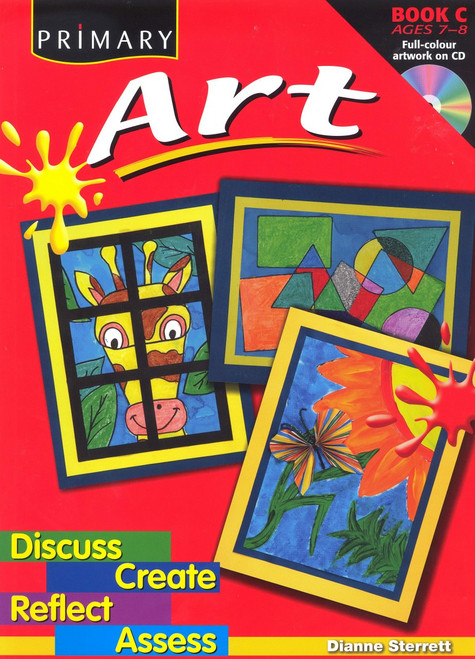 Art for Ages 7-8 : Book C