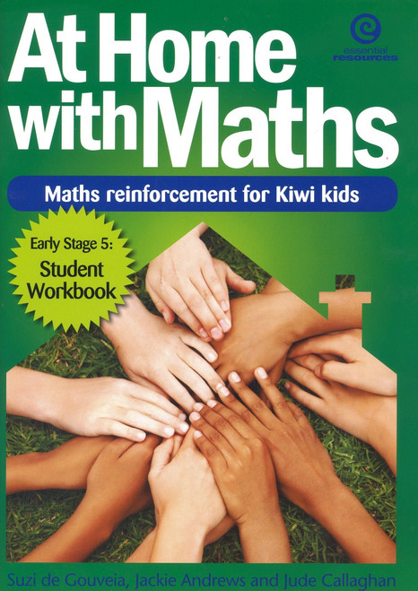 At Home with Maths Early Stage 5: Student workbook