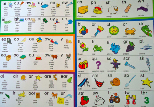 Smart Kids: Sounds and Edit Card