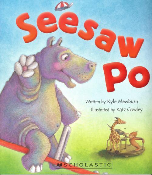 Seesaw Po