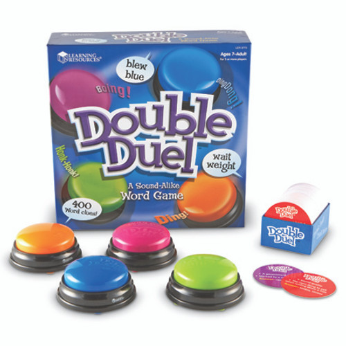 Double Duel Game