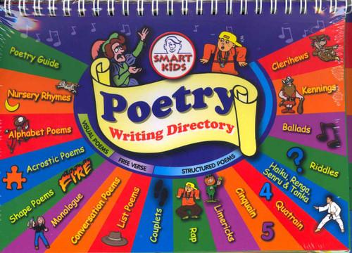 Smart Kids - Poetry Writing Directory