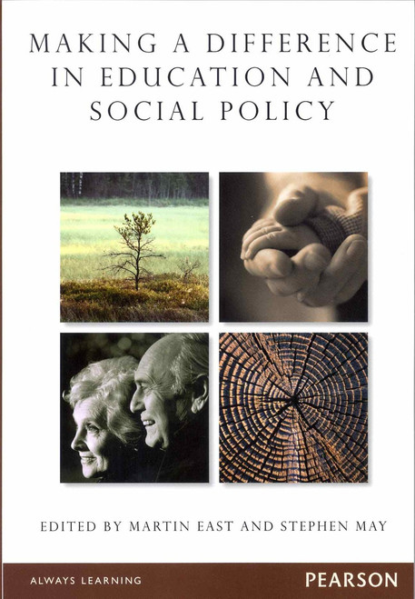 Making a Difference in Education and Social Policy