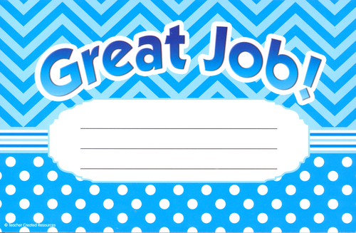 Certificates - Chevron Great Job Awards (25)