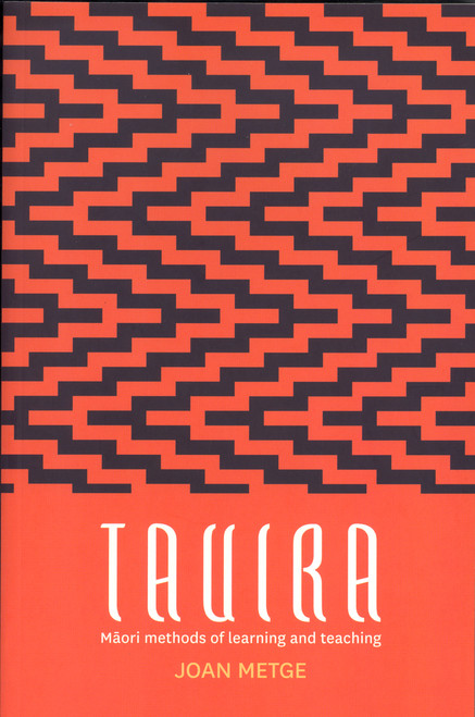 Tauira: Maori Methods of Learning and Teaching