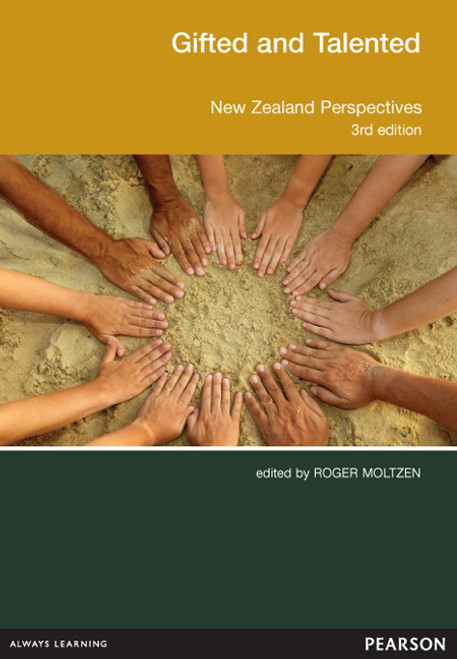 Gifted and Talented : New Zealand Perspectives