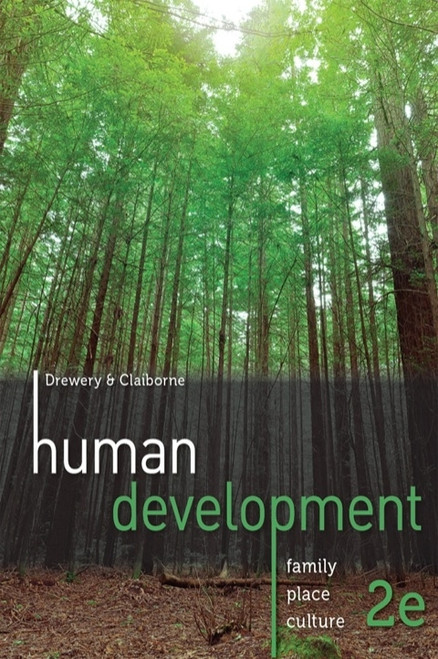 Human Development : Family, Place, Culture 2e
