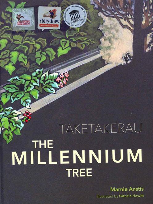 Taketakerau - The Millennium Tree