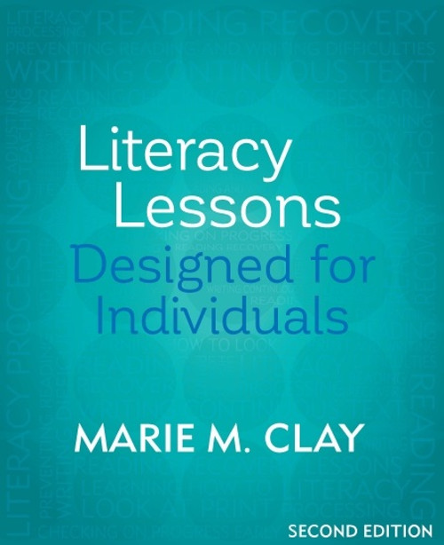 Literacy Lessons Designed for Individuals 2nd Edition