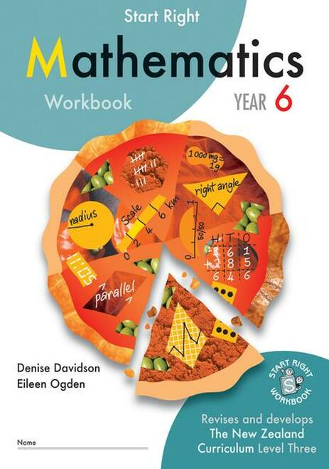 Start Right Year 6 Mathematics Workbook