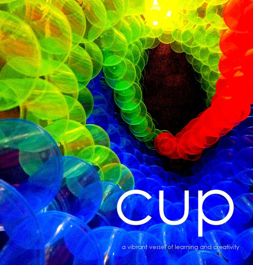 CUP - A Vibrant Vessel of Learning and Creativity