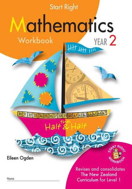 Start Right Year 2 Mathematics Workbook