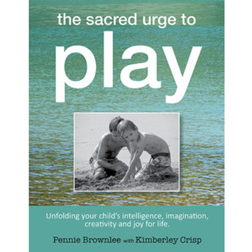 The Sacred Urge to Play