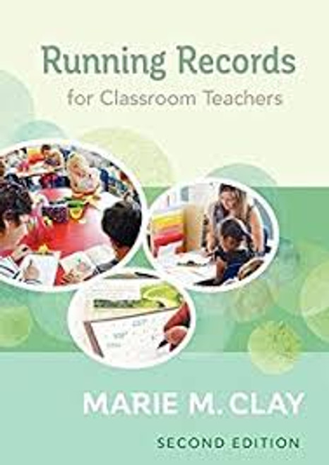 Running Records for Classroom Teachers Book (2nd Edition, 2017)