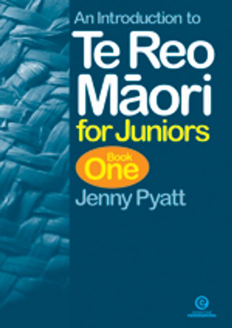 Te Reo Maori for Juniors Book 1