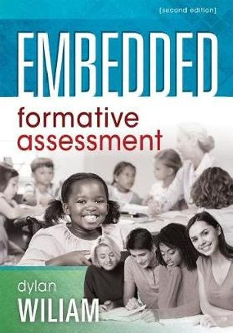 Embedded Formative Assessment : (Strategies for Classroom Assessment That Drives Student Engagement and Learning) 2e