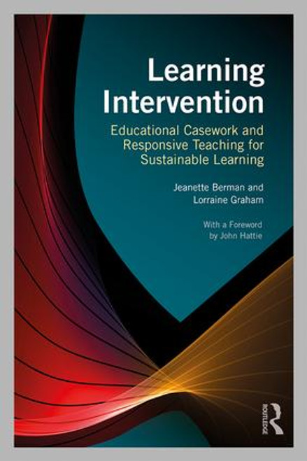 Learning Intervention: Educational Casework and Responsive Teaching for Sustainable Learning