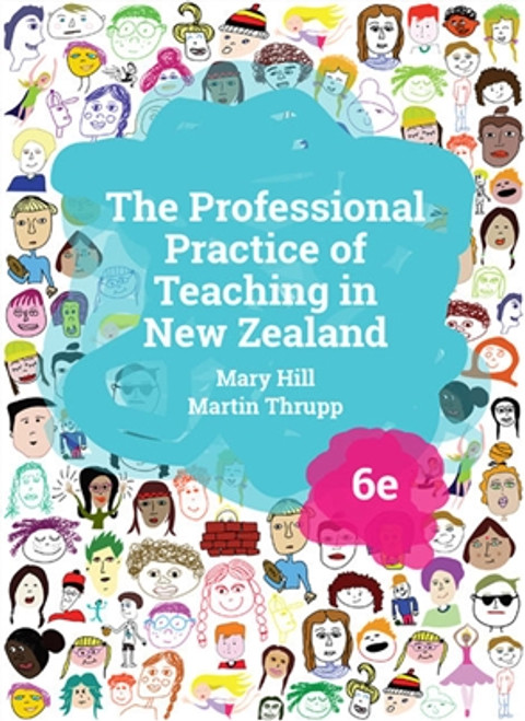 The Professional Practice of Teaching in New Zealand