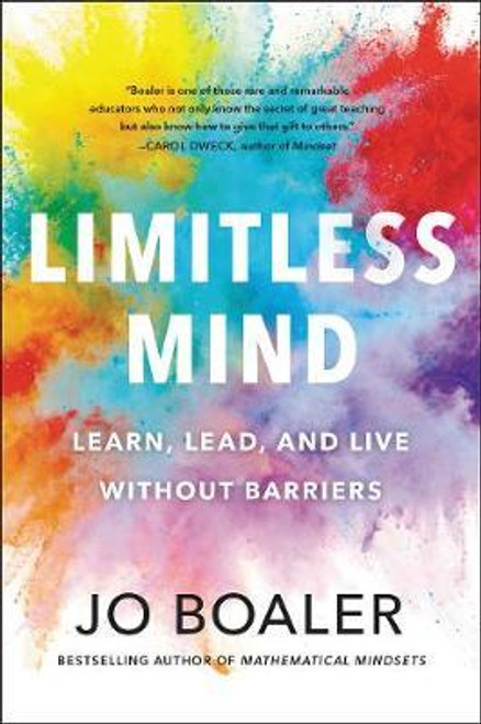 Limitless Mind - Learn, Lead, and Live Without Barriers