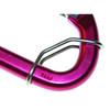 SMC Carabiner Captive Eye Clip