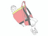Tyrah AR Evacuation Rescue Suit