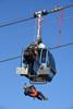 Elevated Safety Lift / Gondola Evacuation Training