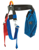 Lifesaver Victim Harness