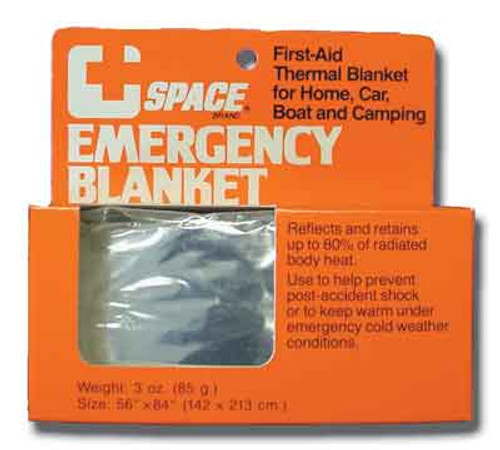 Grabber Emergency Blanket