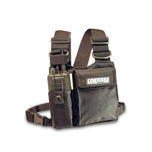 Conterra Adjusta-Pro Chest Harness