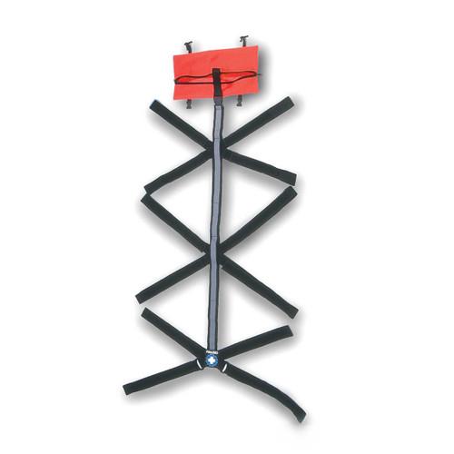 Conterra Triple X™ Strap System