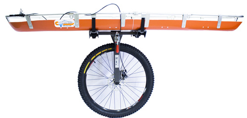 Cascade Rescue Advance Series Trail Technician Litter Wheel